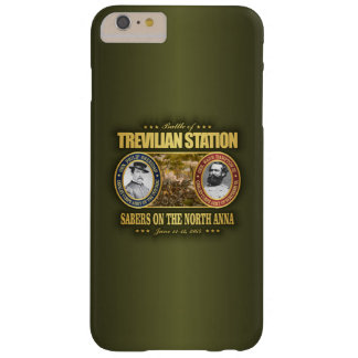 Trevilian Station (FH2) Barely There iPhone 6 Plus Case