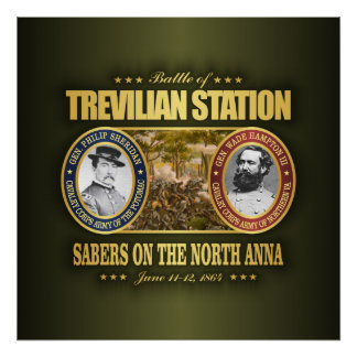 Trevilian Station (FH2) Poster