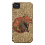 TRex Case-Mate iPhone 4 Cases
