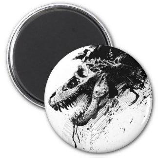 trex 2 inch round magnet