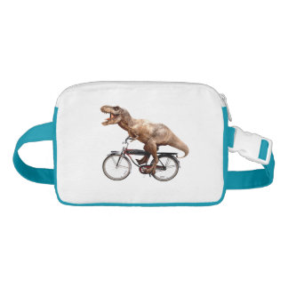 Trex riding bike fanny pack