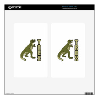 Trex Skins For Kindle Fire