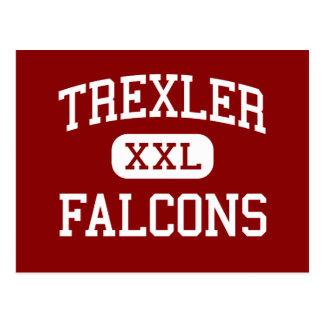 Trexler - Falcons - centro - Richlands Postal
