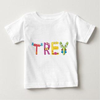Trey Baby T-Shirt