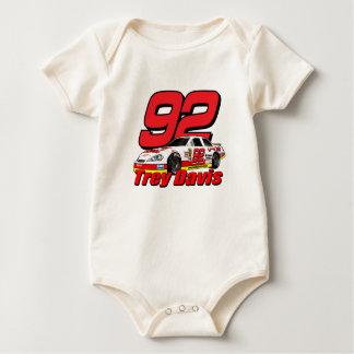 Trey Davis Baby Creeper