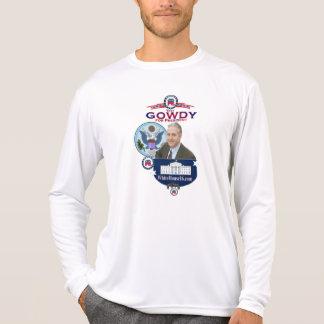 Trey Gowdy para presidente Longsleeve T-Shirt Camisetas