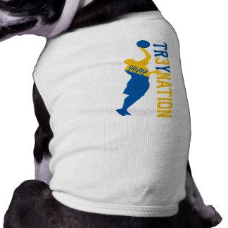 Treynation Pet T Shirt