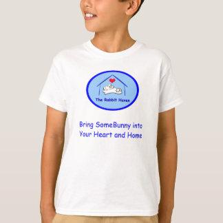 TRH embroma la camiseta