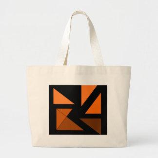 Tri 3  CricketDiane Art Canvas Bag