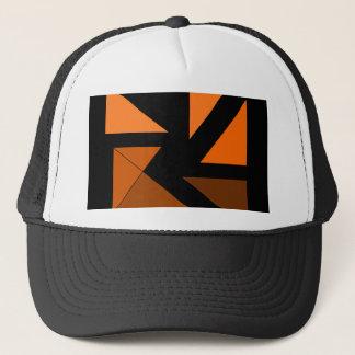 Tri 3  CricketDiane Art Trucker Hat