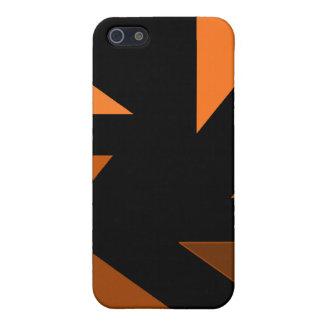 Tri 3 - iPhone case iPhone 5 Cover