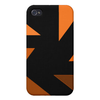Tri 3 - iPhone case Cover For iPhone 4