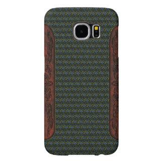 Tri-Armour Samsung Galaxy S6 Case