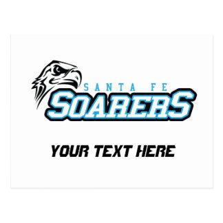 Tri-city Little League Cougars Under 12 Postcard