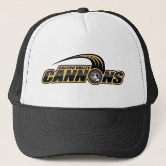 Tri-city Little League Cougars Under 12 Trucker Hat