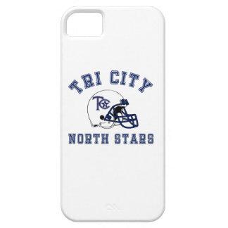 Tri City North Stars iPhone Case