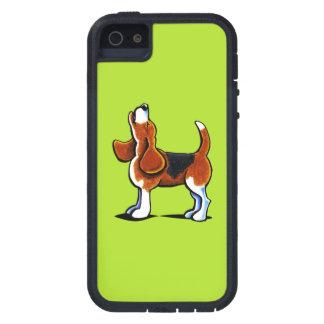 Tri-color Beagle Bay iPhone SE/5/5s Case