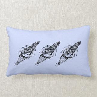 Tri-Corn Lumbar Pillow