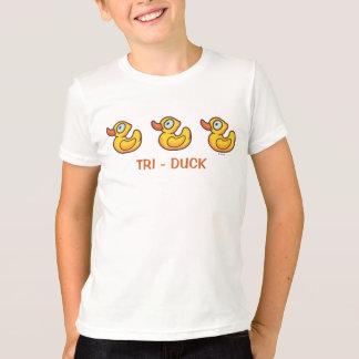 Tri-Duck T-Shirt