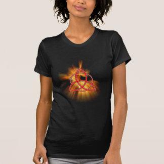 tri_fire T-Shirt