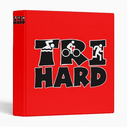 Tri Hard Binder