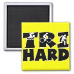 Tri Hard Magnets