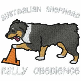 Tri obediencia australiana de la reunión del