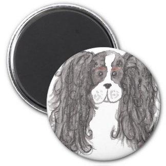 tri pup clean magnet