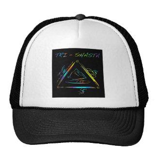 Tri Shasta Triathalon Logo Hat