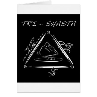 Tri Shasta Triathalon Tarjeton