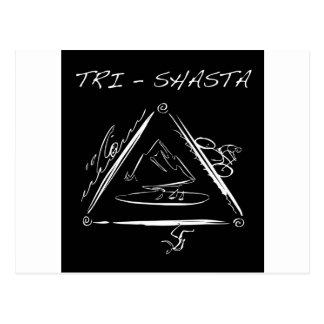 Tri Shasta Triathalon Postales