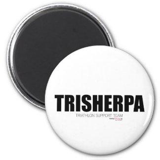 Tri Sherpa Magnet