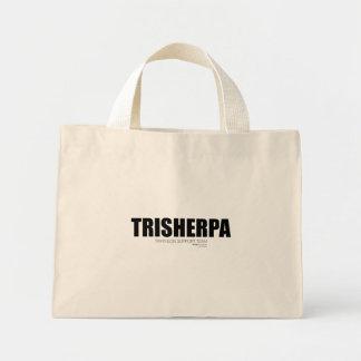 Tri Sherpa Mini Tote Bag