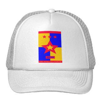 Tri Stella Forte - Aspire Trucker Hat