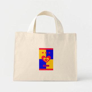 Tri Stella Forte - Cherish Canvas Bags