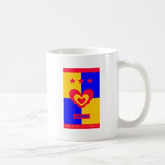 Tri Stella Forte - Cherish Coffee Mug