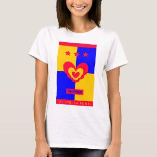 Tri Stella Forte - Cherish T-Shirt