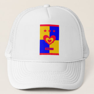 Tri Stella Forte - Cherish Trucker Hat