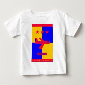 Tri Stella Forte - Journey Baby T-Shirt