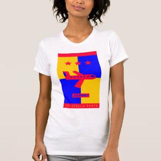Tri Stella Forte - Journey T Shirt