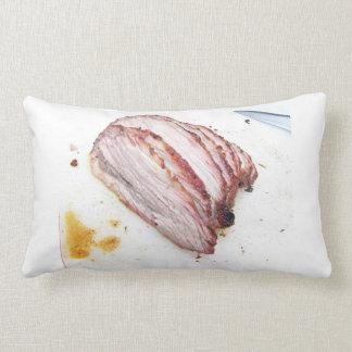 Tri Tip Pillow