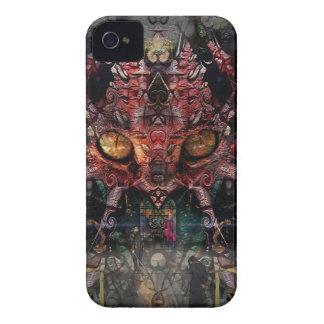 Triad iPhone 4 Case-Mate Case