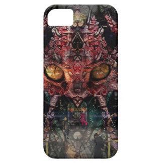 Triad iPhone 5 Case