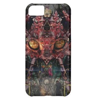 Triad iPhone 5C Cover