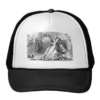 Trial by Jury Trucker Hat