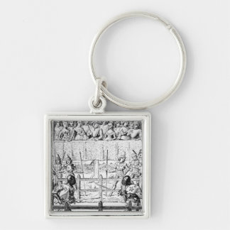 Trial by Ordeal - The Combat Keychain