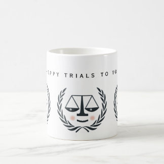 Trial Lawyer Coffee Mug