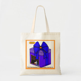 Trial Membership Tote Bag