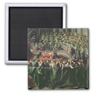 Trial of Galileo, 1633 2 Magnet
