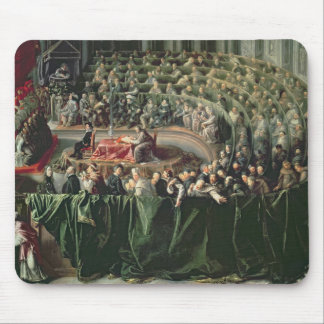 Trial of Galileo, 1633 2 Mouse Pad